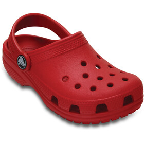 Crocs Classic Sandals Children red